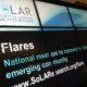 LACE SoLAR Flare (OU, 2014)