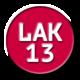 LAK13 (Leuven, Belgium)