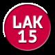 LAK15 (Poughkeepsie, NY)