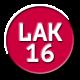 LAK16 (Edinburgh, UK)