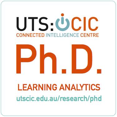 UTSCIC_PhD_LearningAnalytics